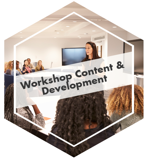 Workshop Content and Development
